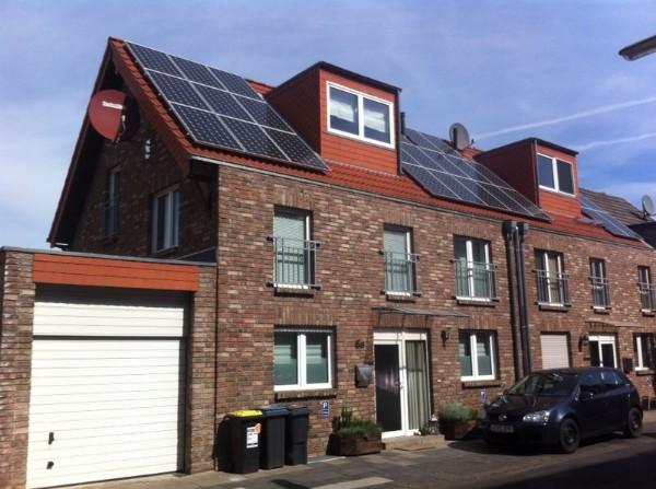 Solaranlagen Köln photovoltaik für köln und das rheinland solartechnik photovoltaik